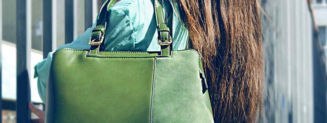 Главозамайващото разнообразие от дамски чанти