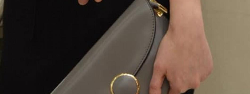 Коя е вашата дамска чанта според начина на носене?