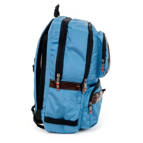 Раница ENZO NORI модел ENB13208 цвят син
