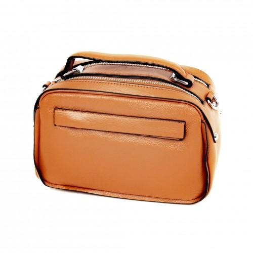 Дамска чанта PV 0129 кафяв