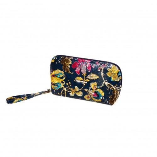 Дамска чанта / козметичка PV 064 шарен