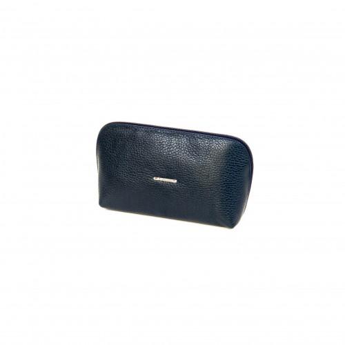 Дамска чанта / козметичка PV 064 син