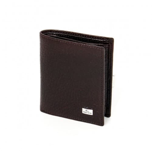 Мъжки портфейл ENP04 кафяв