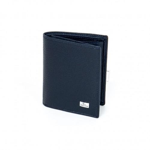 Мъжки портфейл ENP04 син