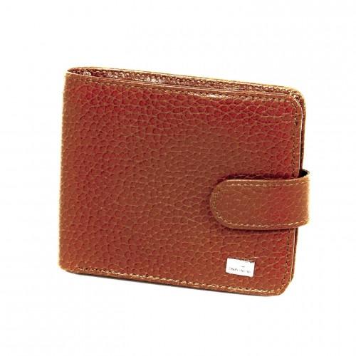 Мъжки портфейл ENP311 кафяв
