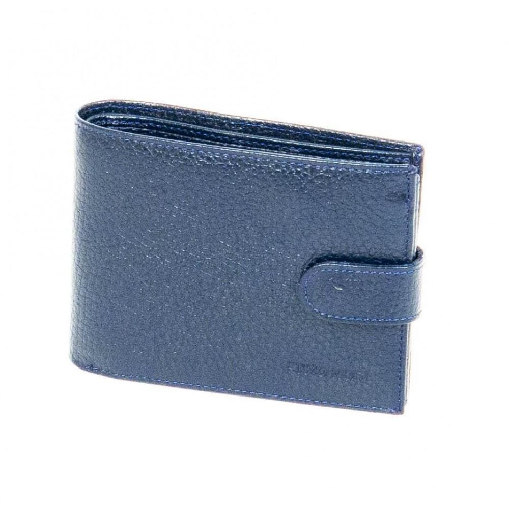 Мъжки портфейл ENP25 син
