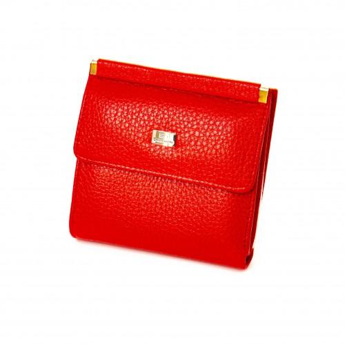 Дамски портфейл ENP067 червен