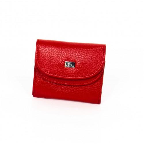 Дамски портфейл ENP129 червен